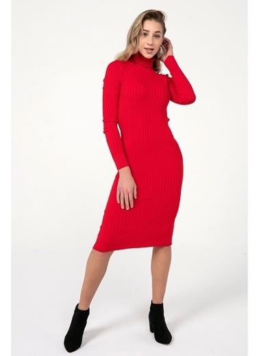Tiffany&Tomato Elbise Kırmızı